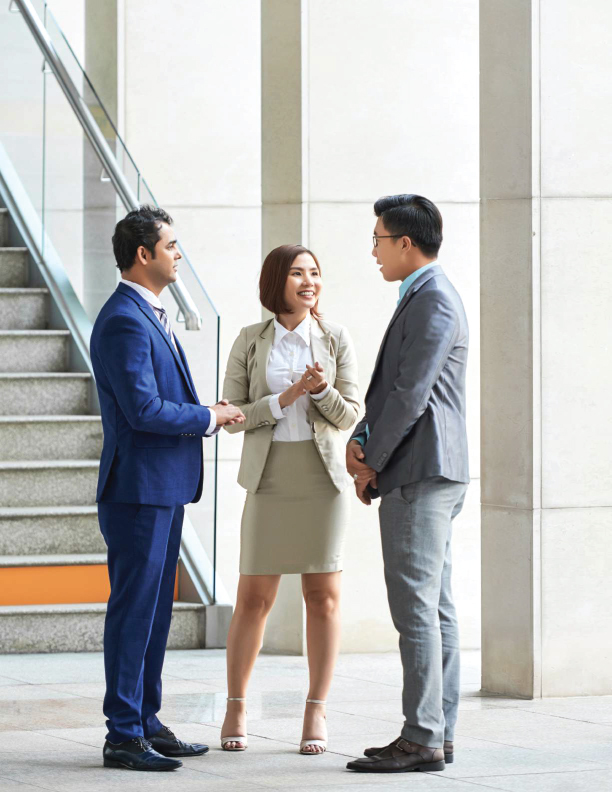 solutions for talent management