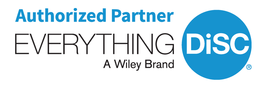 Authorized Partner - Everything DiSC - A Wiley Brand